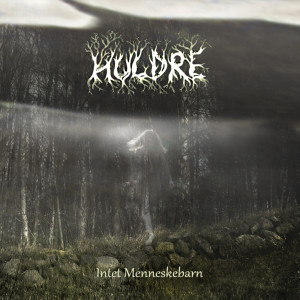 Huldre_Frontcover